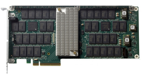 NetApp: 40x Markup on the Price of NAND Flash